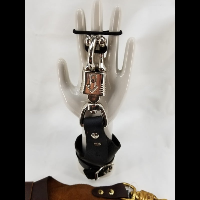 Female Suspension Cuffs